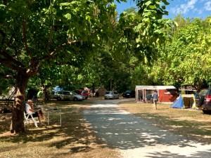camping Privas