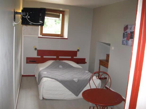 location chambre d'Hôte pour 6 personnes en Ardèche Privas