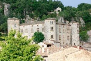 tourisme Ardèche-Voguë