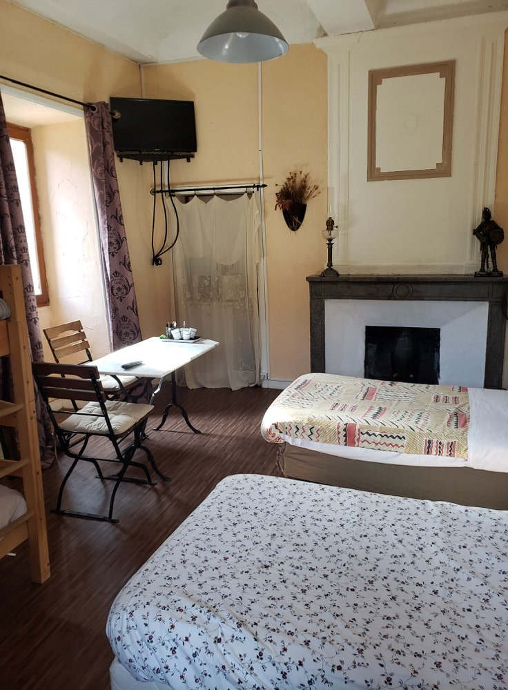 location de gite a privas